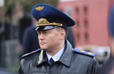 Генпрокурор Краснов присмотрелся к пензенским чиновникам