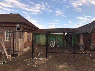 В Пензенской области мужчина пырнул ножом сожительницу и попытался покончить с собой