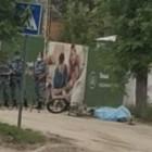 Установлена личность пензенца, труп которого нашли на улице Минской