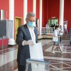 Пензенский губернатор проголосовал за поправки к Конституции РФ