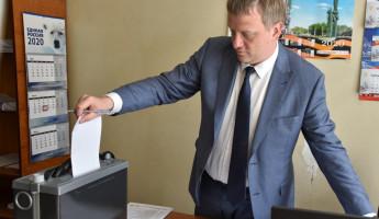 Мэр Пензы проголосовал за благоустройство части улицы Московской