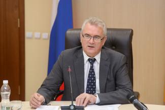 Пензенский губернатор начал борьбу с распространением фальсификата