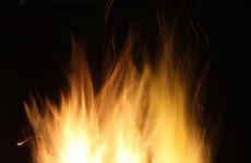 Серьезный пожар в Пензенской области: огонь уничтожил дом, гараж и сарай