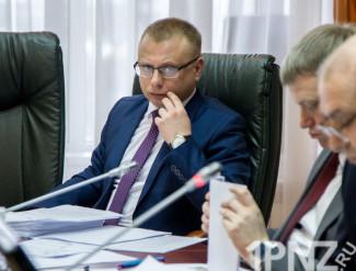 Неожиданный кандидат. В губернаторы Пензенской области выдвинут «темную лошадку»?
