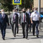 Ставка Белозерцева: кому отдадут губернаторский штаб в Пензе