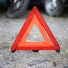 В Пензенской области при столкновении легковушки и фуры погиб человек