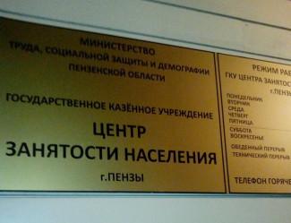 Названо имя нового руководителя Центра занятости населения Пензы