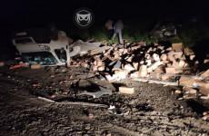 Водитель сбежал. Подробности страшной гибели молодой девушки в Пензенской области