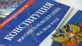 Поправки к Конституции поддержали почти 78% россиян