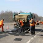 Виктор Кувайцев остался недовольным качеством проведения дорожных работ