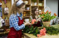 Заказать цветы с доставкой круглосуточно – Flowwow