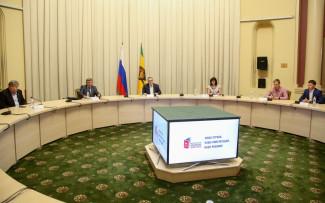 Поправки в Конституцию: в Пензенской области подвели итоги голосования