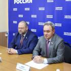 Пензенская область заняла третье место в ПФО по количеству проголосовавших по поправкам