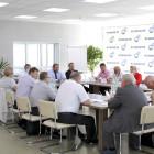 Достижения пензенских предприятий отметили на заседании с участием мэра