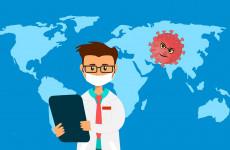 Коронавирус в Пензенской области: география распространения