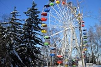 В Пензе готовятся к юбилею парка Белинского