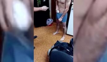 Уроженец Таджикистана привез в Пензу 130 граммов героина в трусах