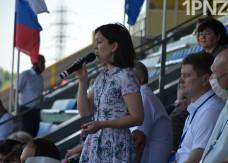 Тридцатая конференция «Единой России» в Пензе: люди ждут ответов от власти (+70 фото)