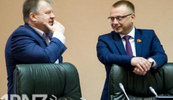 Выборы губернатора в Пензенской области. Почему Шаляпин – не спойлер
