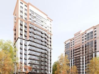 В Пензе стартовали продажи второго дома в ЖК «Новелла»