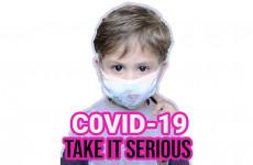 В Пензенской области заболели коронавирусом еще трое детей