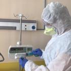 В Пензе четыре больницы получили автоматические шприцевые дозаторы
