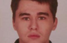 Пензенцев просят помочь в розыске без вести пропавшего молодого парня