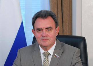 Валерий Лидин поздравил пензенцев с Днем семьи, любви и верности