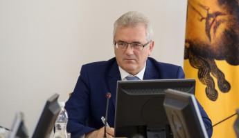 Какие перспективы ждут Пензенскую область в следующую пятилетку Белозерцева?
