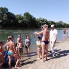 Пензенцам напомнили о правилах поведения на воде