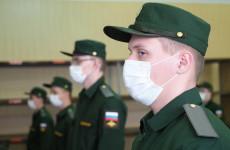 С любовью из Мордовии. Зараженных солдат из Саранска «эвакуировали» в Пензу?