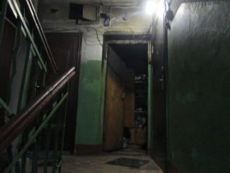 Установлены личности пензенцев, погибших при пожаре на улице Попова