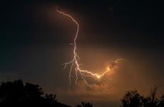 Пензенцев предупреждают о грозе, граде и сильном ветре 10 июля