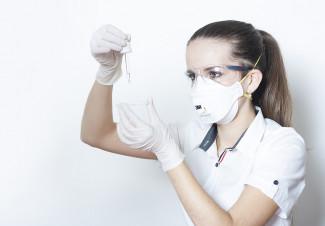 В Пензенской области провели около 168 тысяч тестов на коронавирус