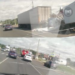 В чудовищной аварии в Пензенской области погиб 22-летний парень