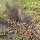 В центре Пензы забил фонтан с кипяченой водой (видео)