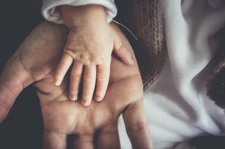 В Пензенской области коронавирусом заразился 6-месячный ребенок