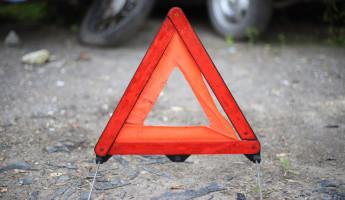 Маленький ребенок пострадал в серьезном тройном ДТП в Пензе