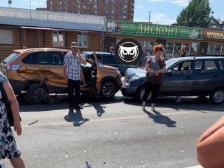 Пензенцы сообщают о страшной аварии в районе Гидрострой