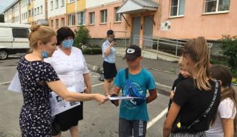 В Железнодорожном районе Пензы проверили 7 семей из «группы риска»