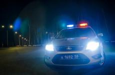 На трассе в Пензенской области «Приора» влетела в препятствие, пострадали люди