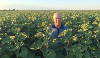 Какая в Пензе кукуруза! Фирюлин присматривает за сельским хозяйством, пока нет министра