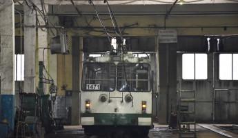 Почему умрут пензенские троллейбусы