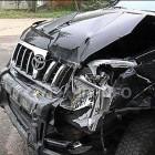 В Пензенской области «Land Cruiser» насмерть сбил человека
