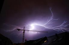 Пензенцев предупреждают о дожде, грозе и граде 15 июля