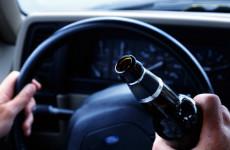 За выходные в Пензе и области поймали более 60 пьяных водителей