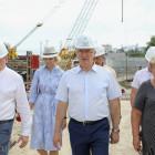 Пензенский губернатор показал, как будет выглядеть Бакунинский мост