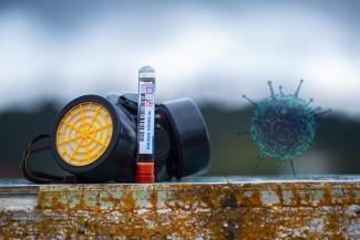 В Пензенской области провели более 178 тысяч тестов на коронавирус
