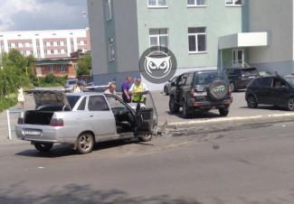 ДТП на улице Рахманинова прокомментировали в пензенском УГИБДД