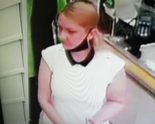 В Пензе разыскивают женщину, подозреваемую в совершении преступления
